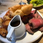 OMG - this roast is to die for
