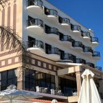 Constantinos the Great Beach Hotel Photo