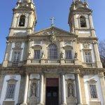 Foto de Santuario do Bom Jesus do Monte