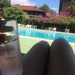 Raices Esturion Hotel Foto
