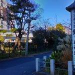 東京都の史跡になっています