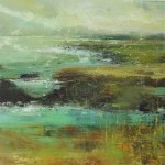 Claire Wiltsher - Fossil Structures