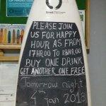 Bild från ENSO Restaurant & Bar Lounge