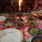 Restaurant Dar Tajine Fèsの写真