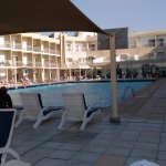 Sharjah Beach Hotel Foto