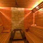 Alpine Hideaway Spa