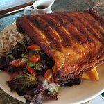 Bilde fra Moo Uan (The Fat Pig)