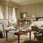 Mount Juliet Manor House rooms