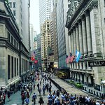 Photo of Wall Street