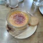 Turkish Delight Brulee