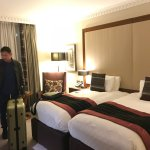 Foto van Amba Hotel Charing Cross