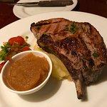Bild från Chicago Steak House