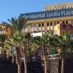 Photo de Occidental Jandia Playa