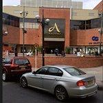 Foto de Centro Comercial Andino