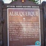 Foto de Albuquerque Old Town