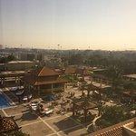 Hyatt Regency Dubai resmi