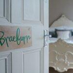 Our Braeburn Room