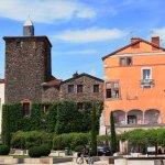 Office de Tourisme Roannais Agglomeration