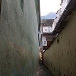 Photo of Rope Street - Strada Sforii