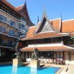 Photo of Nipa Resort