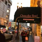 Foto di Chancellor Hotel on Union Square