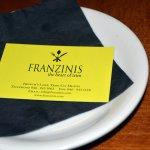 Franzinis