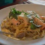 Franzinis - Seafood Pasta