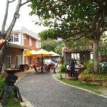 Photo of The Dutchman's Street