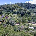 Fundo San José Parque Ecológico & Lodge, ubicado en Chanchamayo, Junín a 300 km de Lima.