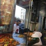 Mustafa's Gemuese Kebab照片