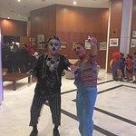 Bilde fra Hotel Gandia