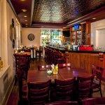 Foto de The Woodford Inn