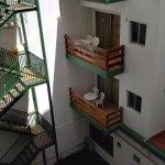Foto de Apartamentos Brisamar Canteras