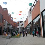 The Old Market Shopping Centre, Hereford