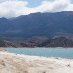 Foto de Potrerillos Dam