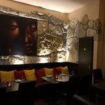 Davinda Lounge Montreux