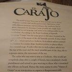 Photo of El Carajo