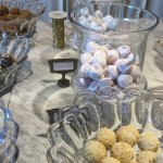 Melt in your mouth Champagne Truffles