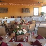 Weddings and Events by Addie's at the Woodford Inn