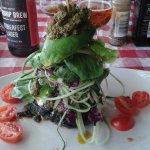 Foto van Mama Cucina Italian Restaurant