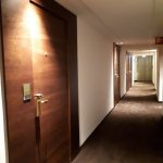 Hotel Riverton Foto