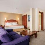 Photo de Hotel Quito