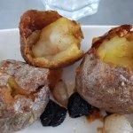 Photo de Franciscan Crab Restaurant