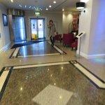 Foto di Renaissance Manchester City Centre Hotel