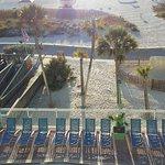 Photo de Bilmar Beach Resort