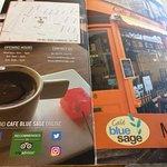 Photo of Cafe Blue Sage