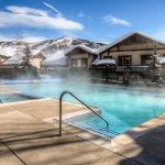 Foto de EagleRidge Lodge