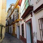 Corral del Rey Foto