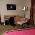 Hostellerie du Chapeau Rouge Foto