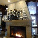 Foto de Sun Peaks Grand Hotel & Conference Centre